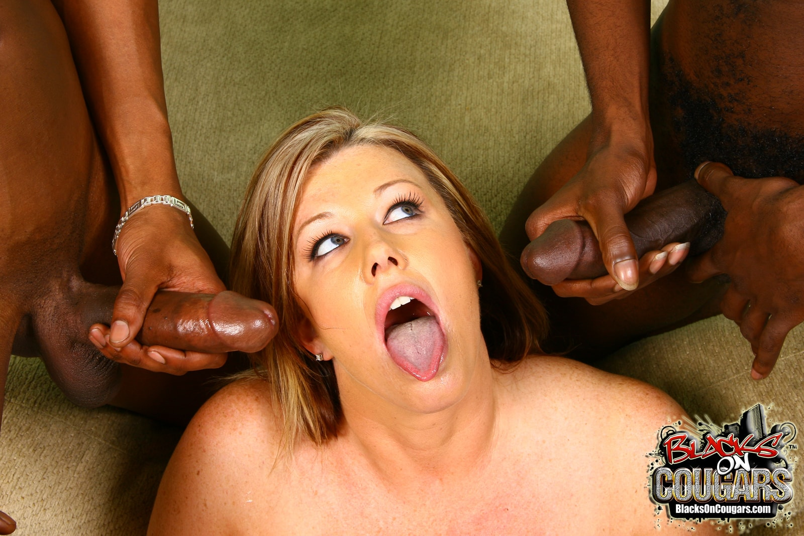 Dogfart '- Blacks On Cougars' starring Zoey Andrews (Photo 28)