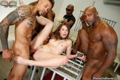 Zoey Laine - Blacks On Blondes (Thumb 14)